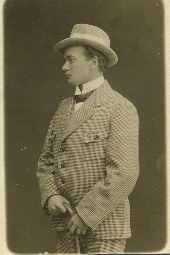 4. Albert Stegler