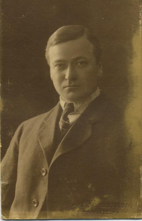 5. Albert Stegler