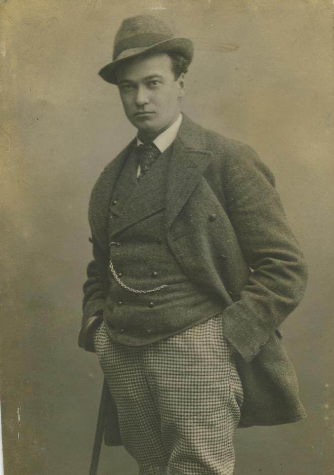 6. Albert Stegler