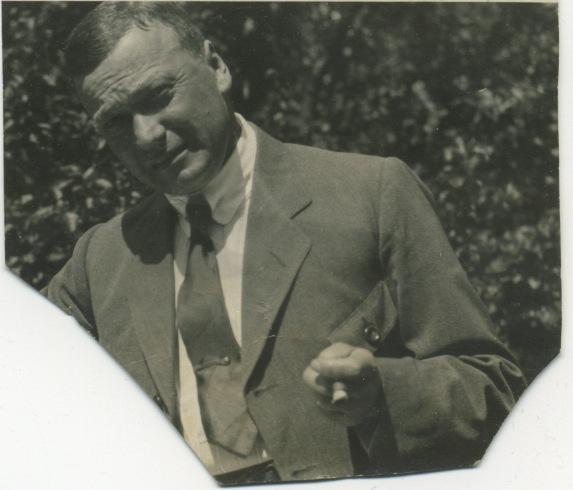 7. Albert Stegler