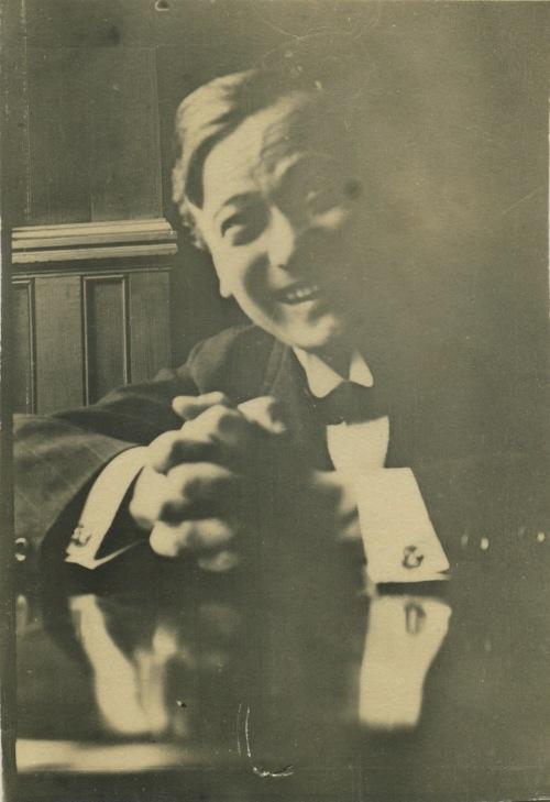 8. Albert Stegler