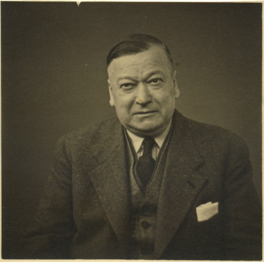 9. Albert Stegler