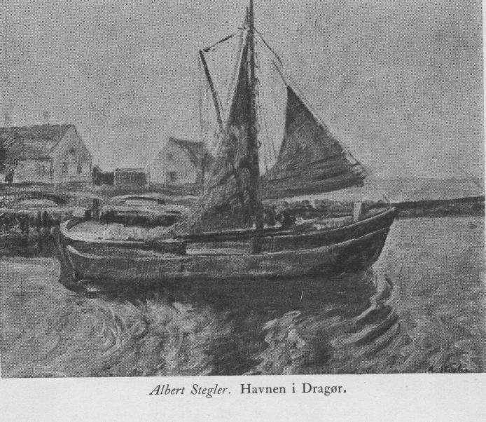 A. Stegler Katalog 1930 c