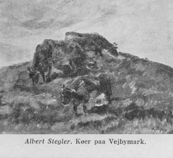 A. Stegler Katalog 1936 c