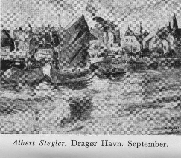 A. Stegler Katalog 1938 c