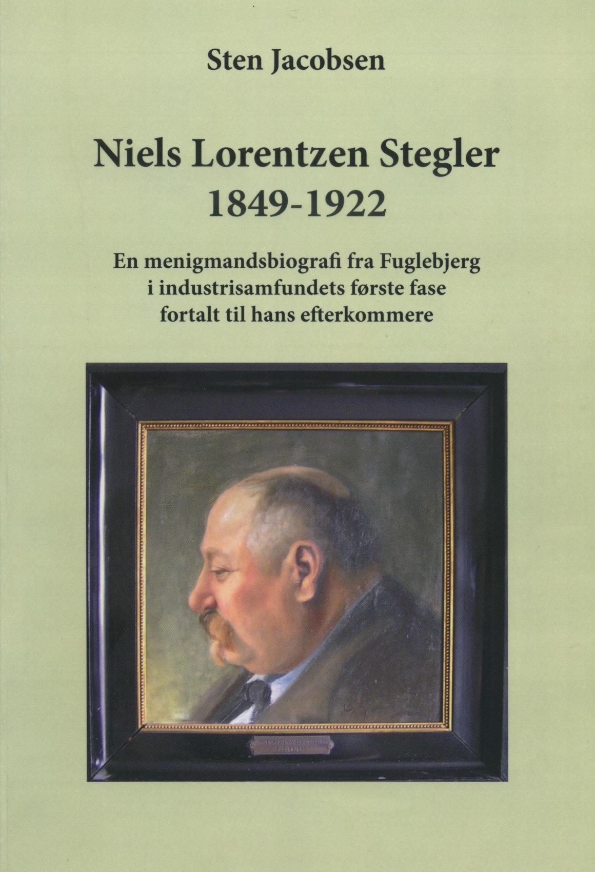 Forsidebillede N.L. Stegler