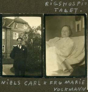 12. Marie og Niels Carl
